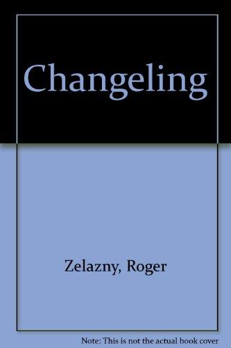 Changeling (Changeling Saga 1)