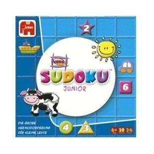 Code Sudoku (Spiel), Junior