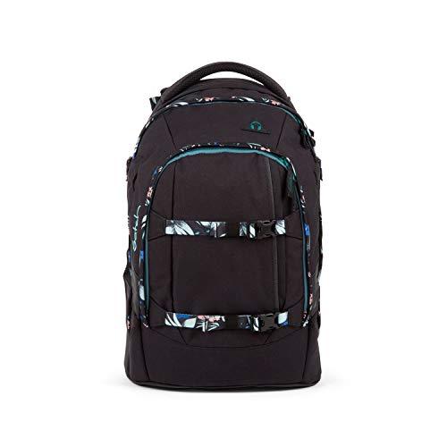 satch Pack ergonomischer Schulrucksack für Mädchen und Jungen - Magic Mallow -
