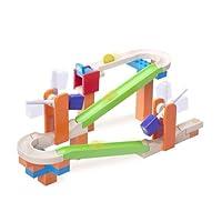 Andreu Toys Andreu ToysWW-7011 Wonder World Power Booster Track Toy Set, 32 x 64 x 30 cm