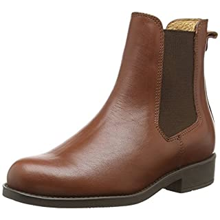 Aigle Damen Orzac W 2 Chelsea Boots, Braun (Brandy), 39 EU