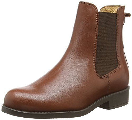 Aigle Damen Orzac W 2 Chelsea Boots, Braun (Brandy), 38 EU