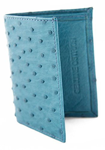 ostrich-leather-co-folding-card-holder-cartera-para-hombre-azul-turchese-lite