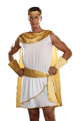 Krieger Gottes Kostüm - Dreamgirl 22.504,4cm ER der Gott Kostüm, 2x große
