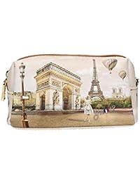 YNOT  L-301 Yes Bag Beauty Case Donna c98708e50f4