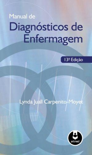 Manual de Diagnsticos de Enfermagem (Em Portuguese do Brasil)
