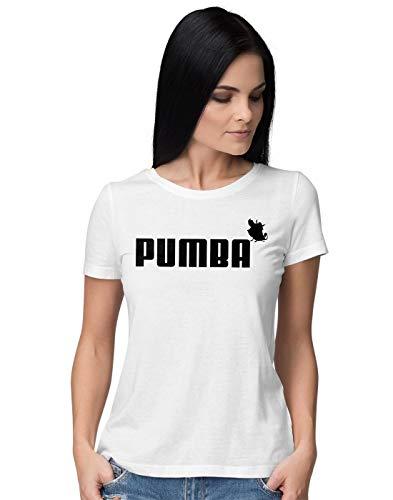 Pumba Lion and The King Damen T-Shirt -
