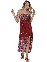 a156f40a6 Amazon.es  ES - Vestidos   Mujer  Ropa