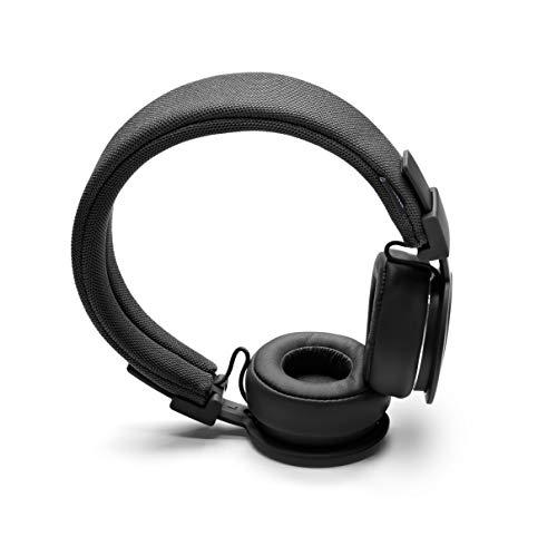 Urbanears PLATTAN ADV Kabellose Kopfhörer, schwarz - 2