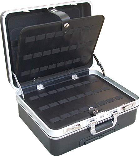 SUPERBAG ALPINA valigia portautensili TWS in ABS con trolley e serratura a combinazione