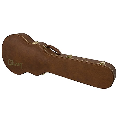 Gibson ES-Les Paul Case, Brown