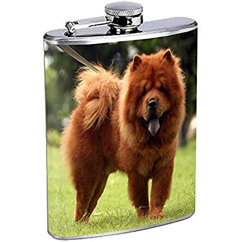 Hundefutter-Chow-Flasche 7OZ