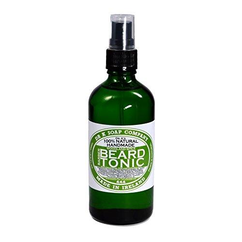 Dr. K Soap Company Beard Tonic/Bartöl Woodland, 100ml