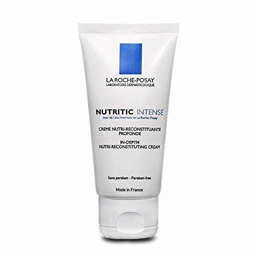 La Roche-Posay Nutritic Intense Ricostruttore in Crema - 50 ml