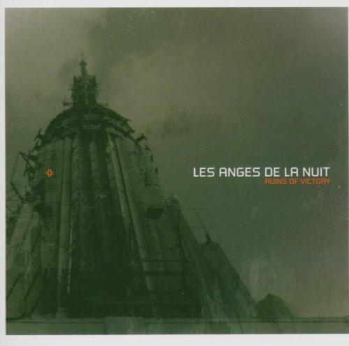 Ruins Of Victory [German Import] by Les Anges De La Nuit