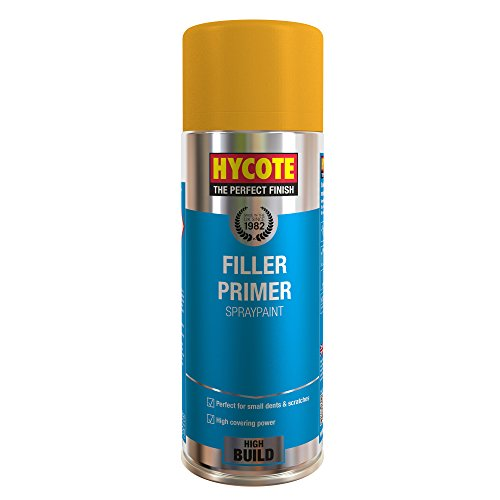 Hycote Filler Primer, 400ml
