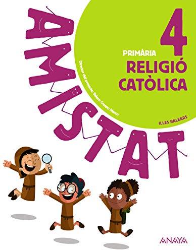 Religió catòlica 4. (Amistat)