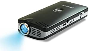 Aiptek T15 Pocket Cinema Pico Projector for Home Entertainment