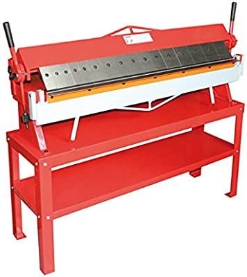 Holzmann AKM 1220abkant eléctrica Calidad del producto
