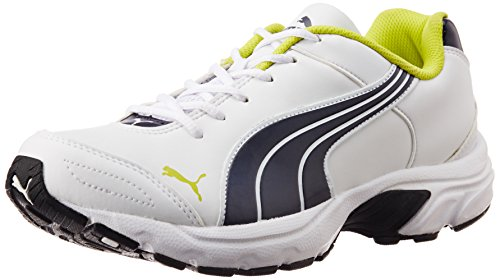 Puma 4055263369827 Mens Axis Iv Xt Dp White Periscope And- Price in India 92a77e1a7