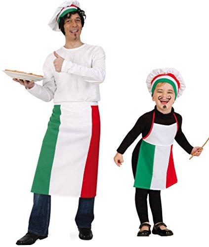 Für Kostüm Pizza Erwachsene - Kostüm