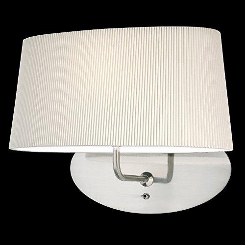 Sompex wall lamp CARMEN 92417