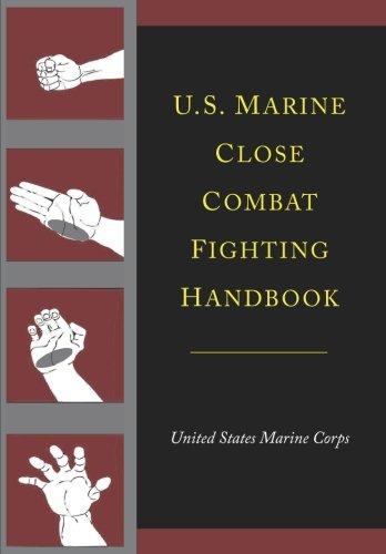 us-marine-close-combat-fighting-handbook