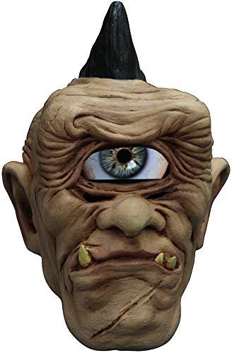 Mask Digital Dudz Crazy Eye Cyclops (Digital Dudz Kostüm)