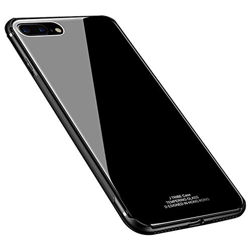 Custodia posteriore rigida nera per 10 iPhone X Apple Ultra