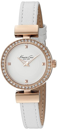 kenneth-cole-montre-kenneth-cole-cuir-femme-28-mm