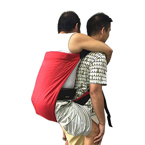 QIANGGAO Geduldiger Aufzug-Treppen-Brett-Transfer-Notevakuierungs-Stuhl Oben und unten die Unfähigkeits-Sorgfalt-Versorgungsmaterialien-medizinische Ausrüstung für Senioren, Handicap - Für Den Transfer Rutschbrett