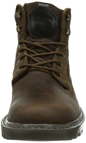 Caterpillar STICKSHIFT Herren Chukka Boots Braun (MENS TAN)