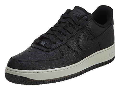 Nike 860532-001, Baskets Femme Noir