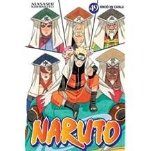Naruto 49 (NARUTO (CATALÀ), Band 148)