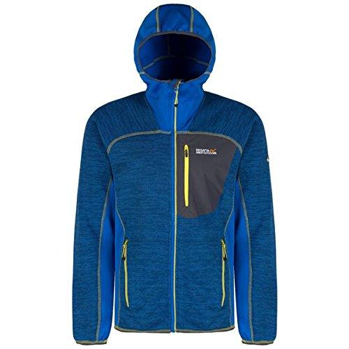 Regatta - Maglia sportiva -  uomo imperial blu