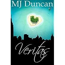 Veritas by MJ Duncan (2014-04-02)