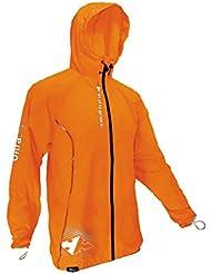 Raidlight Soft shell Ultralight Jacket Orange M