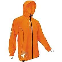 Raidlight Soft shell Ultralight Jacket Orange L