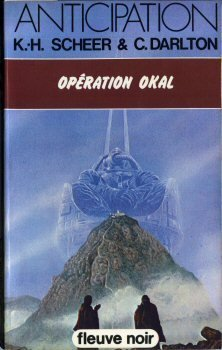 Opération Okal - Perry Rhodan - 48