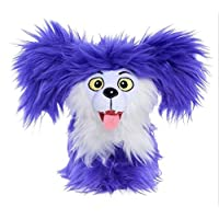 hzbftoy Soft Plush Toy,vampirina Stuffed Plush Dolls The Vamp Girl Dogs Action Toys Figure Characters For Kids Party Gift,30cm dog