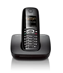 Gigaset CX590 Wireless ISDN Telefon