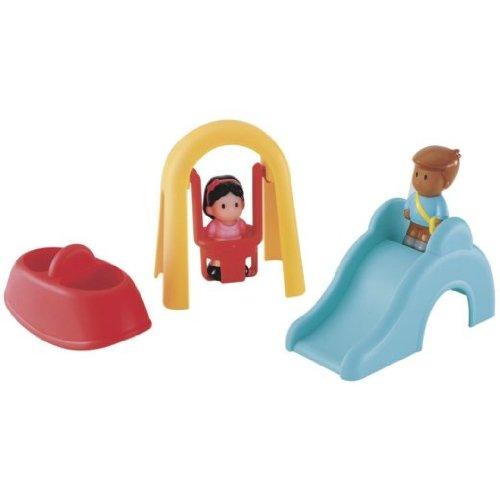 Image of HappyLand Playground