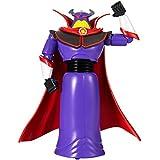 Mattel Y7838 – Toy Story – 11,5 cm hohe – Zurg Figur [UK Figur]