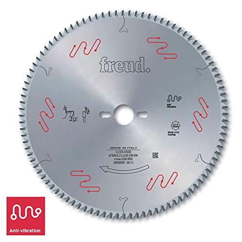HM-Kreissägeblatt für ausrissfreien Schnitt D 250 Z80