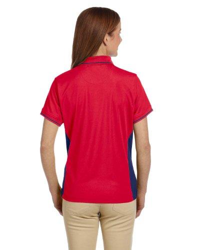 BBQ Everyday auf American Apparel Fine Jersey Shirt Lapis