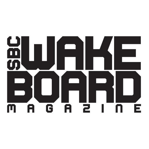 SBC Wakeboard