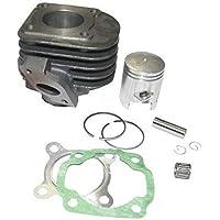 Xfight-Parts 78090461 Dichtsatz Motor-2Takt 50ccm 1E40QMB 12Zoll 7-teilig 78090461