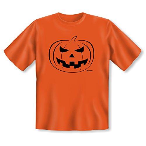 T-Shirt Halloween Heeren Shirt Kostüm Karneval Fasching Party Verkleidung Geschenk Geburtstag Gr. 3XL Goodman (Party Ideen Kostüm Playboy)