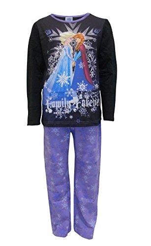Disney Frozen Familie für Immer Mädchens Pyjamas 9-10 Jahre