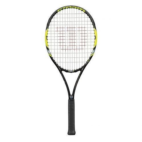 Wilson Unisexe Raquette de Tennis, Pour un Jeu dans Toutes les Zones, Pour Joueurs...